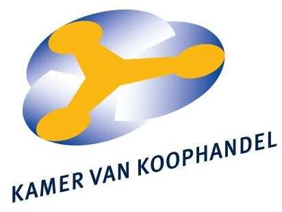 Logo Kamer van koophandel